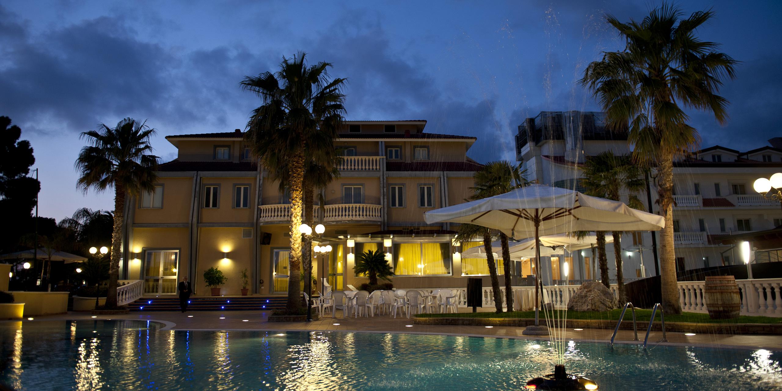 Pacchetto Speciale Ponte di Ognissanti - Tyrrenian Park Hotel